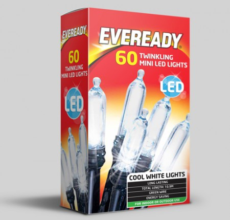 Eveready :: Packaging