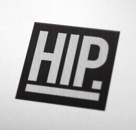 Hip Clothing :: Logo