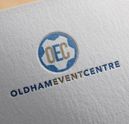 Oldham Event Centre :: Logo