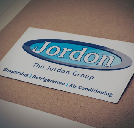 The Jordon Group :: Re-Brand