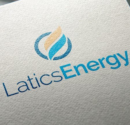 LaticsEnergy :: Logo