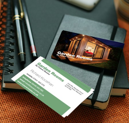 FUTURE ROOMS :: BUSINESS CARD