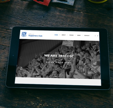 TRFCOSC :: WEBSITE